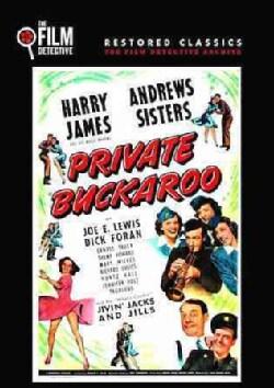 Private Buckaroo (DVD)