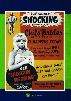 Shotgun Wedding (DVD)
