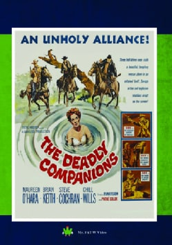 The Deadly Companions (DVD)