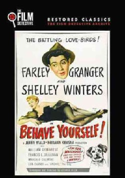 Behave Yourself (DVD)