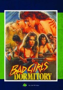Bad Girls Dormitory (DVD)