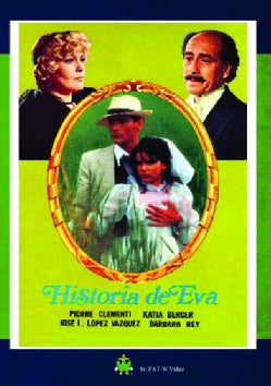 Historia De Eva (DVD)