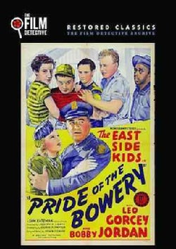 Pride Of The Bowery (DVD)