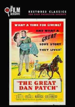 The Great Dan Patch (DVD)