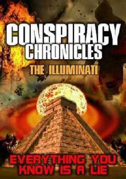 Conspiracy Chronicles: The Illuminati (DVD)