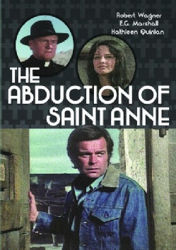 The Abduction Of Saint Anne (DVD)