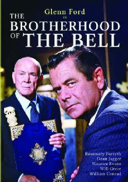 The Brotherhood Of The Bell (DVD)