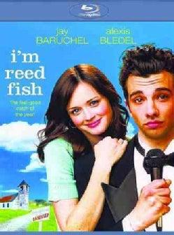 I'm Reed Fish (Blu-ray Disc)
