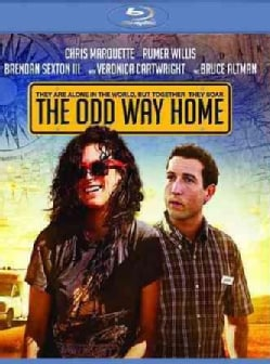 The Odd Way Home (Blu-ray Disc)