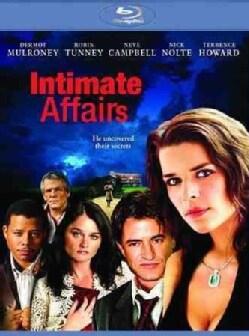 Intimate Affairs (Blu-ray Disc)