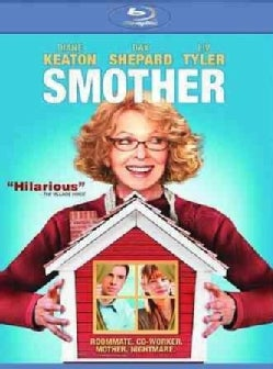 Smother (Blu-ray Disc)