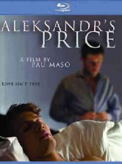 Aleksandr's Price (Blu-ray Disc)