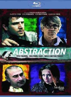 Abstraction (Blu-ray Disc)