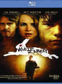 White Rabbit (Blu-ray Disc)