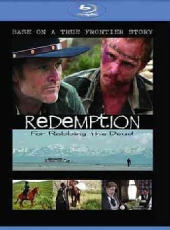 Redemption For Robbing The Dead (Blu-ray Disc)