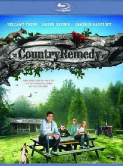 Country Remedy (Blu-ray Disc)