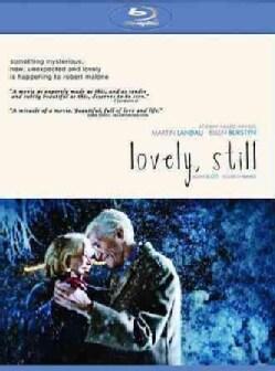 Lovely, Still (Blu-ray Disc)