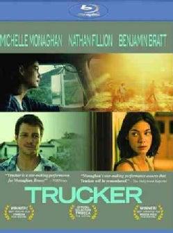 Trucker (Blu-ray Disc)