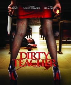 Dirty Teacher (Blu-ray Disc)