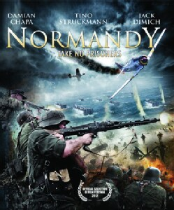 Red Rose Of Normandy (Blu-ray Disc)