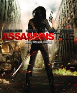 Assassins Tale (Blu-ray Disc)