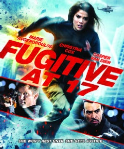 Fugitive At 17 (Blu-ray Disc)