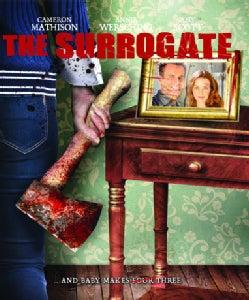 The Surrogate (Blu-ray Disc)
