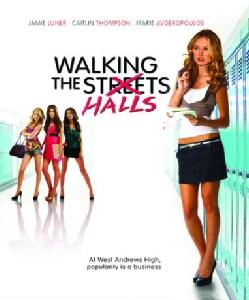 Walking The Halls (Blu-ray Disc)