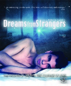 Dreams From Strangers (Blu-ray Disc)