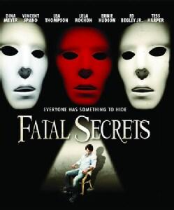 Fatal Secrets (Blu-ray Disc)