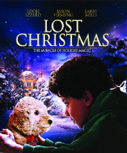 Lost Christmas (Blu-ray Disc)