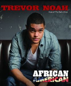 Trevor Noah: African American (Blu-ray Disc)