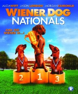 Wiener Dog Nationals (Blu-ray Disc)