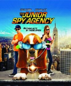 Junior Spy Agency (Blu-ray Disc)