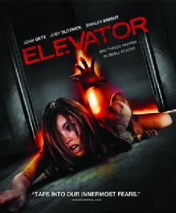 Elevator (Blu-ray Disc)