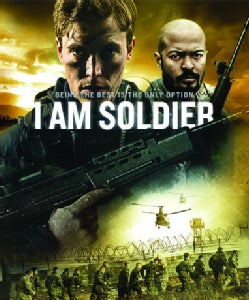 I Am Soldier (Blu-ray Disc)