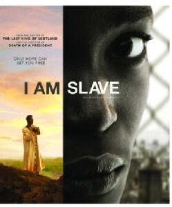 I Am Slave (Blu-ray Disc)