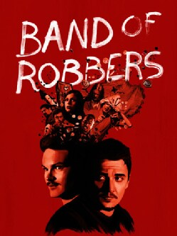 Band Of Robbers (DVD)