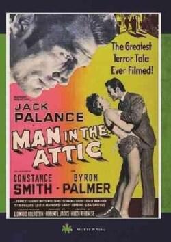 Man In The Attic (DVD)