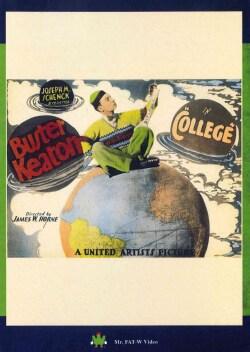 College (DVD)