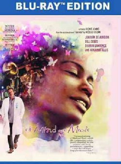 Of Mind And Music (Blu-ray Disc)