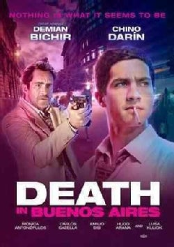 Death In Buenos Aires (DVD)