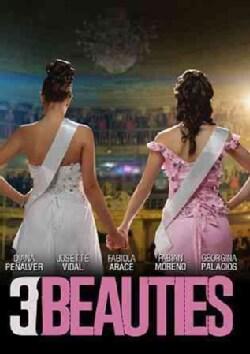 3 Beauties (DVD)