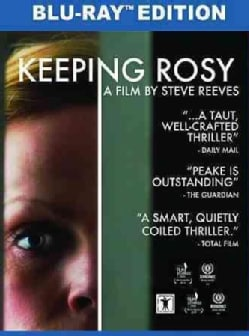 Keeping Rosy (Blu-ray Disc)