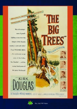 The Big Trees (DVD)