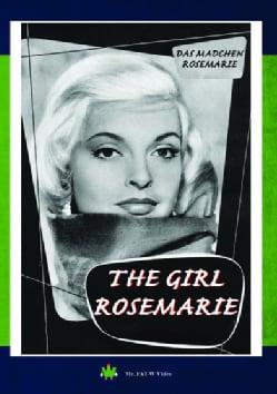 The Girl Rosemarie (DVD)
