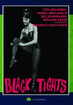 Black Tights (DVD)