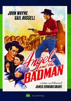 Angel And The Badman (DVD)