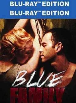 Blue Family (Blu-ray Disc)