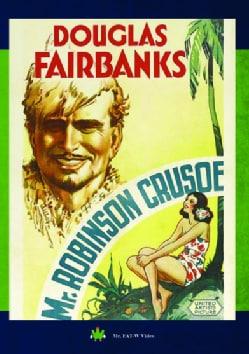 Mr. Robinson Crusoe (DVD)